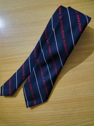 Radio Shack Necktie