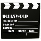 Large Director's Clapboard / Clapper / Slate - 2387