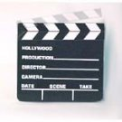 Small Director's Clapboard / Clapper / Slate - 2388