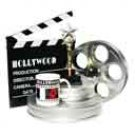 Reel Inclusive Movie Pack, Trophy, Cans, Reel, Mug, Clapboard - 5506