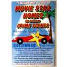 Movie Stars Homes & Hangouts Map & Guide - 2329
