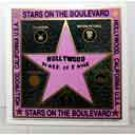 Walk of Fame Star Trivet - 3341