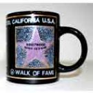 Walk of Fame Star Icons Mug - 3649