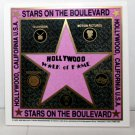 Walk of Fame Star Trivet - 3351