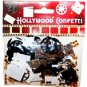 Lot 3 Packages of Hollywood Icon Confetti - 6034