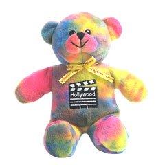 Rainbow Hollywood Teddy Bear - 6020
