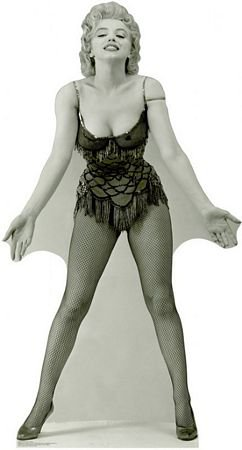 Marilyn Monroe Cardboard Cutout Standup *2 - 8462
