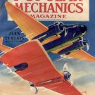 Vintage issue POPULAR MECHANICS MAGAZINE, July, 1941