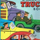 THE GREAT BIG CAR & TRUCK BOOK, Richard Scarry