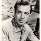 Vintage Movie Still Photograph of Actor JOHN PAYNE