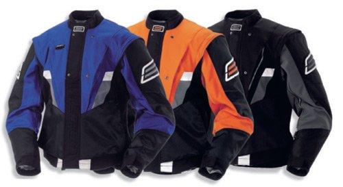 (USED ITEM) SHIFT XC Jacket, Large, Black