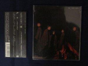 ARASHI SINGLE TOMADOINAKARA JAPAN LIMITED ED WITH OBI USED
