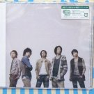 ARASHI TO BE FREE JAPAN 1ST PRESS ED NEW CD+DVD