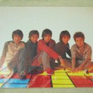 ARASHI GA HARUNO ARASHI O YOBU CONCERT 2001 OFFICIAL GOOD WRITING PAD NEW