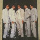 ARASHI 2000 FIRST CONCERT OFFICIAL GOOD WRITING PAD BRAND NEW