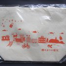 ARASHI MATSUMOTO JUN JURI UENO HIDAMARI NO KANOJO MOVIE GOOD TOTE BAG NEW