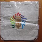 WAKU WAKU SCHOOL OF ARASHI 2014 TOTE BAG BRAND NEW WAKUWAKU
