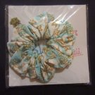 ARASHI BLAST IN HAWAII 2014 CONCERT GOOD SCRUNCHIE WITH CHARM HAIR BAND NEW