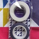 ARASHI 2015 JAPONISM CONCERT GOOD Masking Tape MT Fukuoka Purple Matsumoto Jun