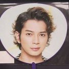 ARASHI 2014 DIGITALIAN CONCERT GOOD MINI UCHIWA MATSUMOTO JUN NEW JAPAN JOHNNY