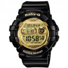 Casio Women's Baby-G BGD141-1 Watch