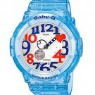 Casio Women's Baby-G BGA131-2B Watch