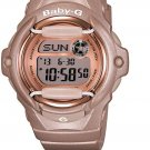 Casio Women's Baby-G BG169G-4 Watch
