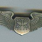 Vintage Aviator - Air Crew Wings - ED702
