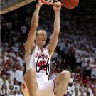 CODY ZELLER SIGNED PHOTO 8X10 RP AUTO INDIANA HOOSIERS