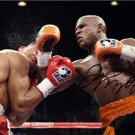 FLOYD MAYWEATHER SIGNED PHOTO 8X10 RP AUTO BOXING