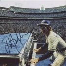 ELTON JOHN SIGNED PHOTO 8X10 RP AUTOGRAPHED LEGENDARY SINGER