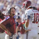 NICK SABAN AJ MCCARRON SIGNED PHOTO 8X10 RP AUTOGRAPHED ALABAMA CRIMSON TIDE