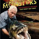 JEREMY WADE SIGNED PHOTO 8X10 RP AUTOGRAPHED * RIVER MONSTERS