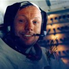 NEIL ARMSTRONG SIGNED PHOTO 8X10 AUTOGRAPHED RP ASTRONAUT