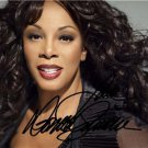 DONNA SUMMER SIGNED PHOTO 8X10 AUTO RP AUTOGRAPHED * SINGER
