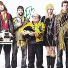 IT'S ALWAYS SUNNY IN PHILADELPHIA SIGNED PHOTO 8X10 RP AUTOGRAPHED
