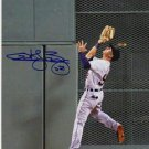 QUINTIN BERRY SIGNED PHOTO 8X10 RP AUTO AUTOGRAPHED DETROIT TIGERS