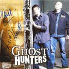 GHOST HUNTERS CAST SIGNED PHOTO 8X10 RP AUTOGRAPHED JASON HAWES GRANT WILSON