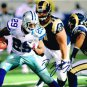 DEMARCO MURRAY SIGNED PHOTO 8X10 AUTO RP AUTOGRAPHED DALLAS COWBOYS