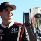 KYLE LARSON  SIGNED PHOTO 8X10 RP AUTOGRAPHED * NASCAR DAYTONA 500