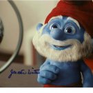 JONATHAN WINTERS  SIGNED PHOTO 8X10 RP AUTOGRAPHED * VOICE OF PAPA SMURF