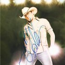 JASON ALDEAN SIGNED PHOTO 8X10 RP AUTOGRAPHED *COUNTRY MUSIC