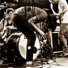 KELLIN QUINN SIGNED PHOTO 8X10 RP AUTOGRAPHED  * SLEEPING WITH SIRENS