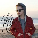 ** RYAN BEATTY ( BIEBER, AUSTIN MAHONE ) SIGNED PHOTO 8X10 RP AUTOGRAPHED **