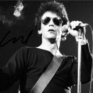 LOU REED SIGNED PHOTO 8X10 RP AUTOGRAPHED * TRANSFORMER
