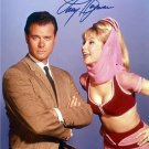 LARRY HAGMAN SIGNED PHOTO 8X10 RP AUTOGRAPHED I DREAM OF JEANNIE