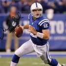 ANDREW LUCK SIGNED PHOTO 8X10 RP AUTOGRAPHED * JERSEY INDIANAPOLIS COLTS