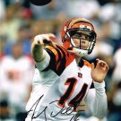 **  ANDY DALTON SIGNED PHOTO POSTER JERSEY 8X10 RP AUTOGRAPHED BENGALS