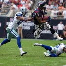 HOUSTON TEXANS ARIAN FOSTER SIGNED PHOTO 8X10 RP AUTO AUTOGRAPHED