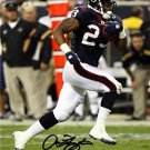 ARIAN FOSTER SIGNED PHOTO 8X10 RP AUTO AUTOGRAPHED HOUSTON TEXANS
